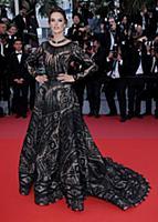 Alessandra Ambrosio 'BlacKkKlansman' premiere, 71s