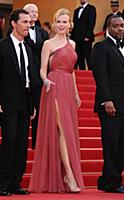 Matthew McConaughey, Nicole Kidman and Lee Daniels