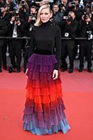Cate Blanchett 'BlacKkKlansman' premiere, 71st Can