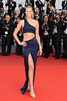 Toni Garrn 'The Beguiled' premiere, 70th Cannes Fi