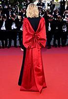 Cate Blanchett 'The Man Who Killed Don Quixote' pr