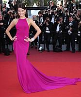 Isabeli Fontana '120 Beats Per Minute' premiere, 7