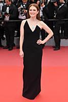 Julianne Moore 'Yomeddine' premiere, 71st Cannes F