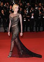 Diane Kruger 'In the Fade' premiere, 70th Cannes F
