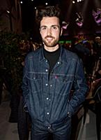 Duncan Laurence during the Eurovision in Concert m