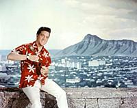 Elvis Presley El Presley - 1961 Paramount Portrait