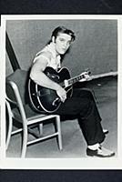 FILM STILLS OF 1955, GUITAR, MUSICAL INSTRUMENT, E