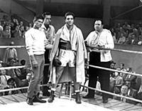 Kid Galahad,  Charles Bronson,  Gig Young,  Elvis