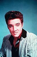 Elvis Presley Elvis Presley - 1957 Paramount Portr