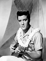 Elvis Presley Blue Hawaii - 1961 Director: Norman