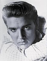 FILM STILLS OF 'LOVE ME TENDER' WITH 1956, ELVIS P