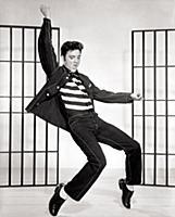 Elvis Presley Archive 1956