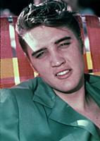 FILM STILLS OF 1955, ELVIS PRESLEY, HEAD SHOT, POR