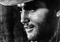 Elvis Presley Charro! - 1969 Director: Charles Mar