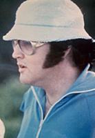 ELVIS PRESLEY - MARCH 1977 VARIOUS