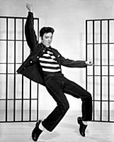 Elvis Presley Jailhouse Rock - 1957 Director: Rich