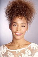 Whitney Houston Various - 1986