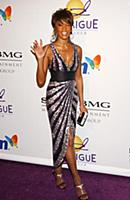 Whitney Houston Clive Davis Pre Grammy Awards Part