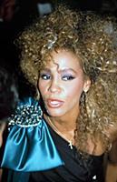 Whitney Houston Berliner Archive Whitney Houston B