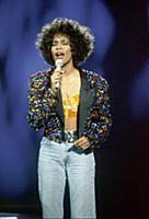 'Des O'Connor Tonight'   - Whitney Houston. THAMES