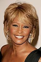 Whitney Houston Carousel of Hope Ball, Los Angeles