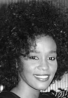Whitney Houston Whitney Houston - 30 Jun 1987