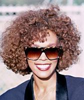 Whitney Houston Whitney Houston - 30 Sep 1986