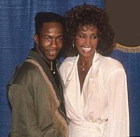 Bobby Brown Whitney Houston Bobby Brown Whitney Ho