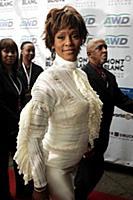 Whitney Houston WOMENS WORLD AWARDS, HAMBURG, GERM