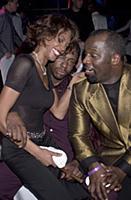 Whitney Houston AND Bobby Brown WHITNEY HOUSTON AN