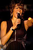 Whitney Houston Caudwell Children Presents, 'The L