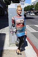 Mandatory Credit: Photo by RHTY/starmaxinc.com/Shu