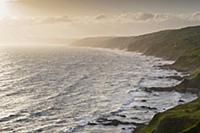 Whitsand Bay, Cornwall, England