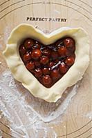 Пошаговые рецепты к Дню святого Валентина