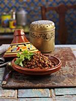 Национальная кухня Северной Африки