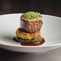 Beef Tournedos Rossini