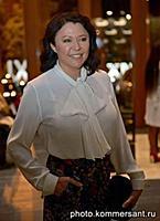 Концерт оперных певцов Анны Нетребко и Юсифа Эйваз