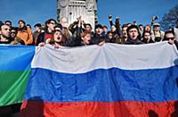 Sun., Mar. 26, 2017, Russia, Moscow. [English tran