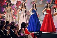 Церемония финала национального конкурса 'Мисс Россия 2019'