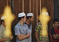 Праздник жертвоприношения Курбан-Байрам. 21.08.201