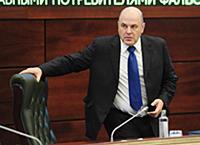 Заседание Государственной комиссии по противодейст