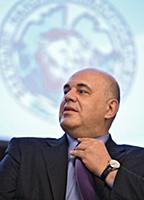 Руководитель Федеральной налоговой службы России М