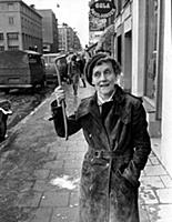 Подборка фотографий Астрид Линдгрен