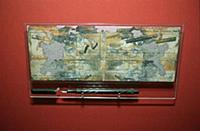 Выставка артефактов с 'титаника' :: изображение t000-2175 ::.