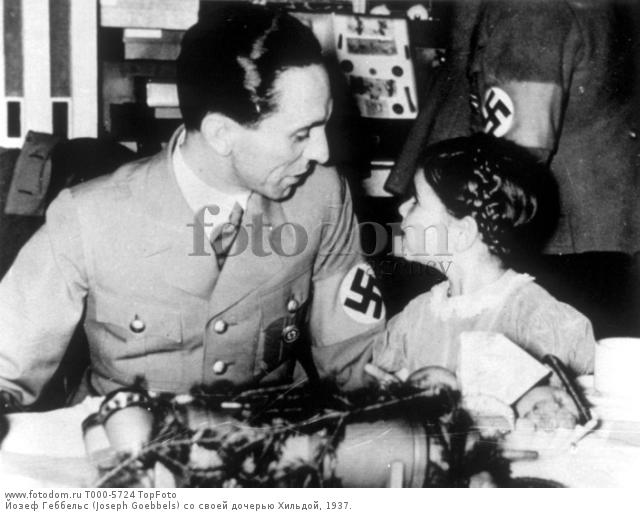 joseph goebbels avid supporter of war Joseph goebbels nazi propagandist their tribulations during the war and they were responsible for an avid supporter after joseph goebbels convinced him.