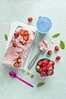 Подборка блюд из ягод и овощей