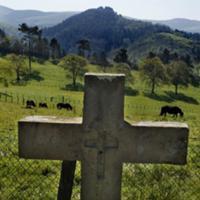 Паломничество 'Камино де Сантьяго' в Испании