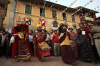 Праздник Будда Джаянти (Buddha Jayanti) - день рож