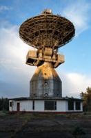 Заброшенная советская военная база в Ирбене, Латви