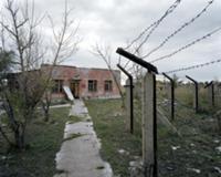 Заброшенная советская военная база в Курчатове, Ка